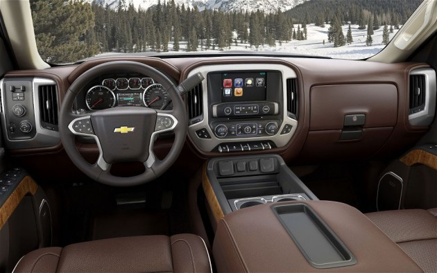 2014 Callaway Silverado Price Interior Performance