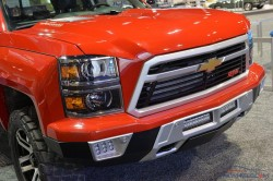 2015 Chevrolet Reaper Review, Price, Specs, For Sale
