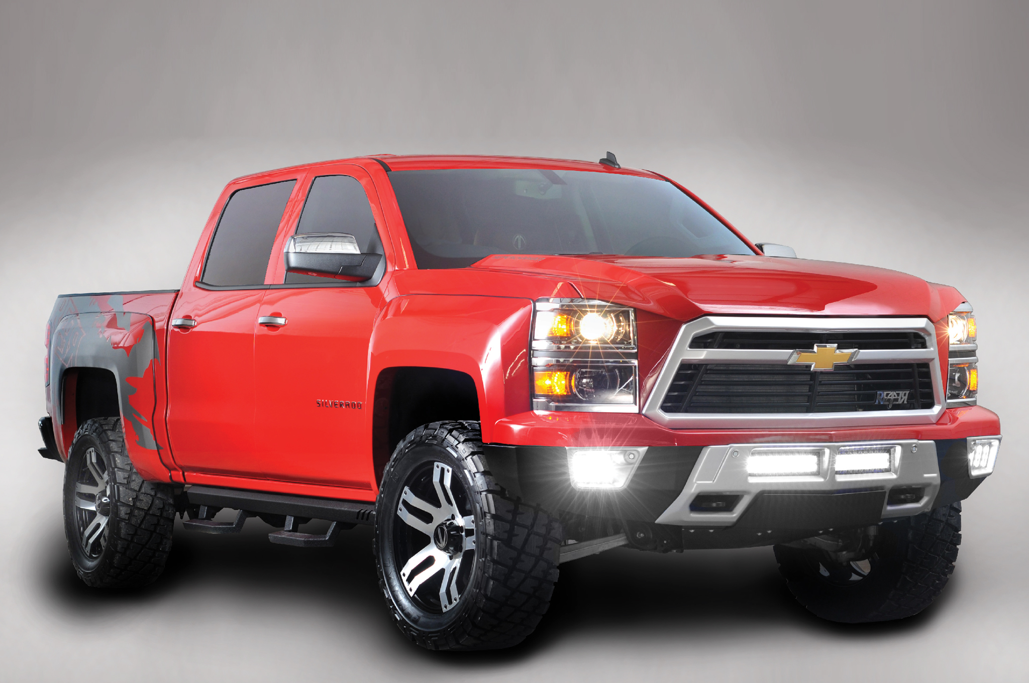 reaper sale for lgw chevrolet view silverado