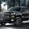 2015 Chevrolet Silverado Midnight special edition
