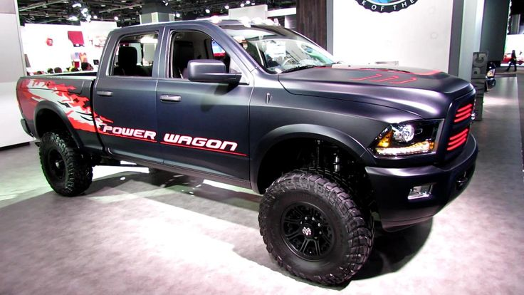 2015 dodge power wagon laramie for autos post. Black Bedroom Furniture Sets. Home Design Ideas