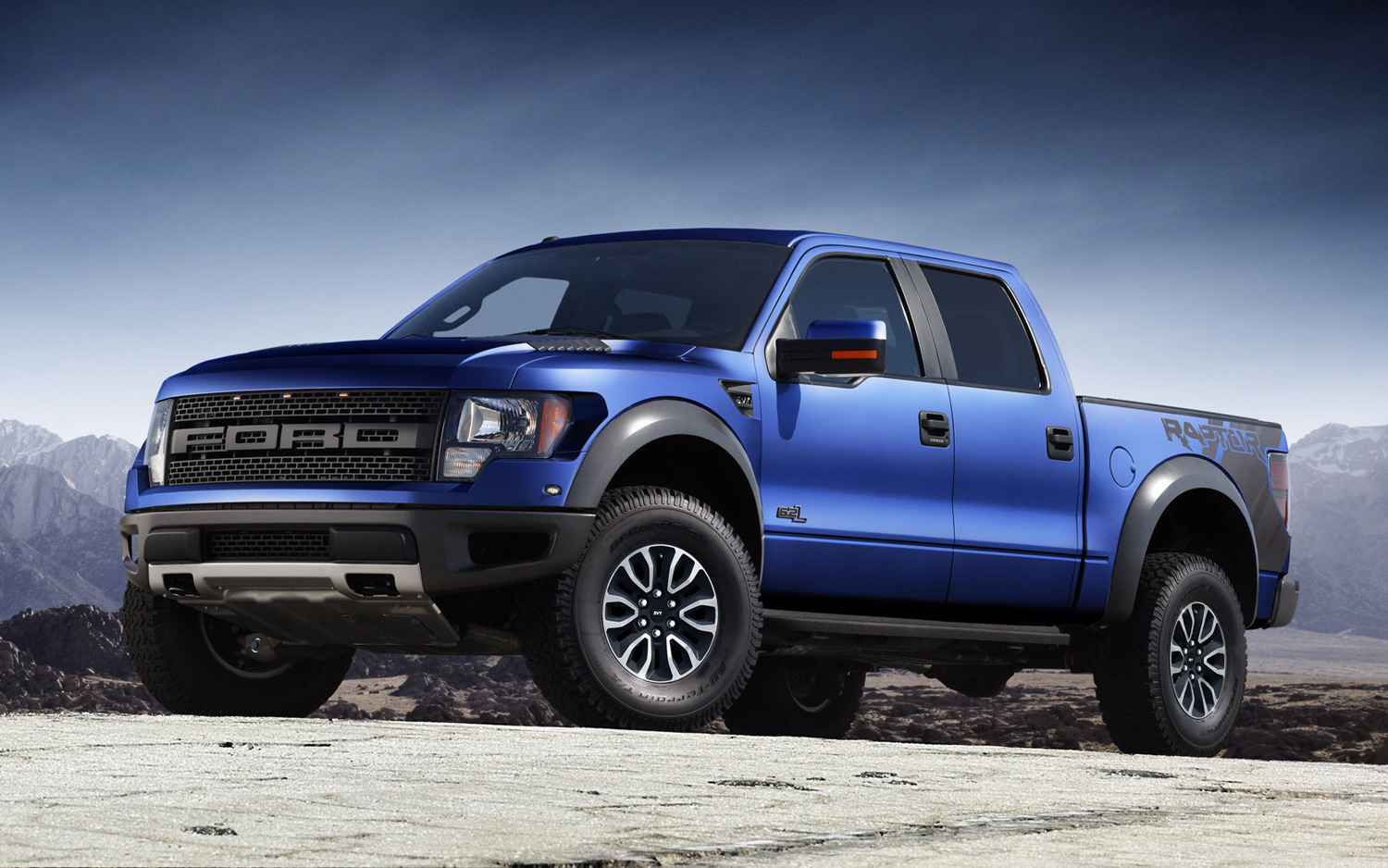 2015 Ford F-150 Raptor Price, Release Date, Review