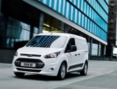 2015 Ford Transit Connect main