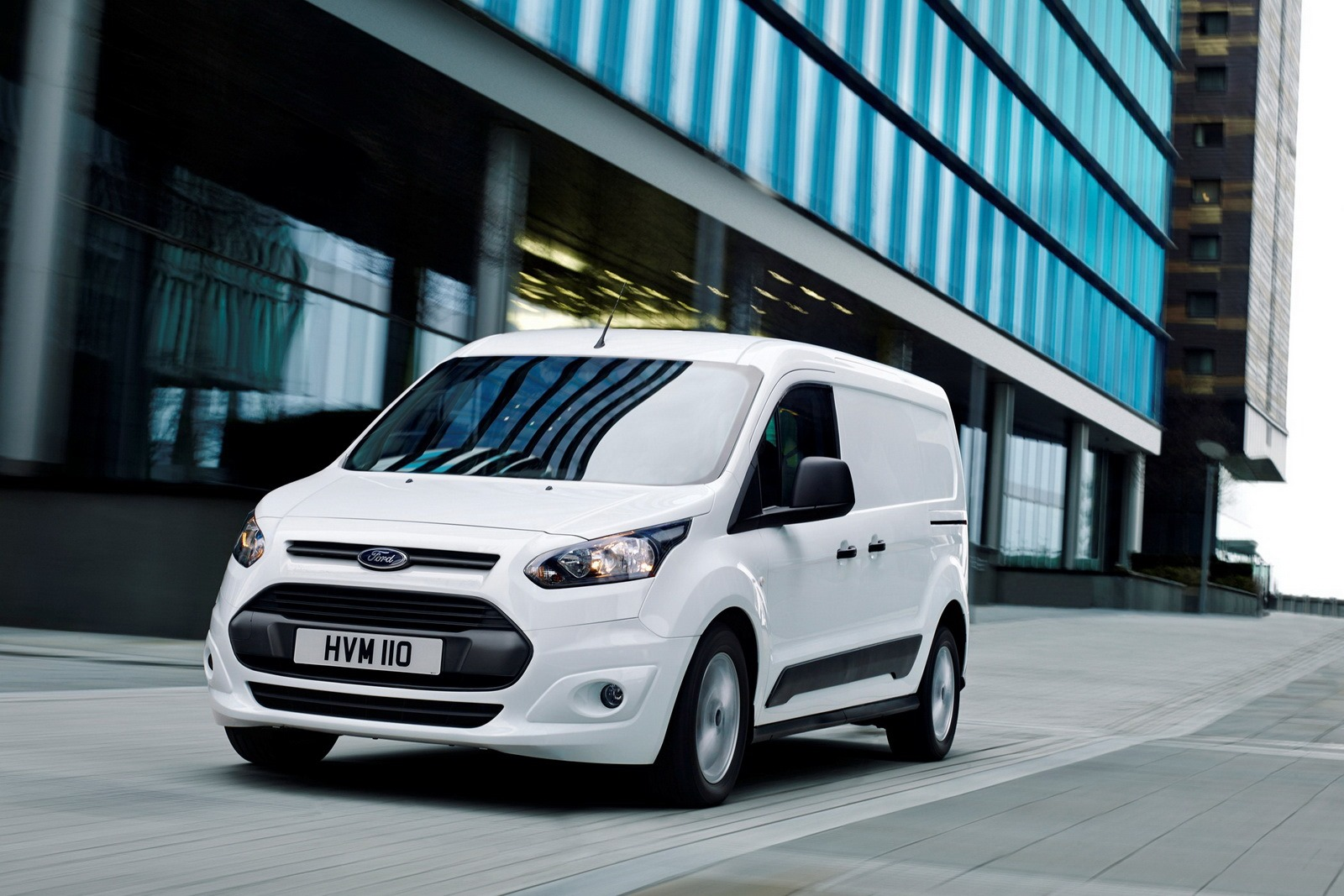 2015 Ford Transit Connect  Wagon  Van Review  Specs