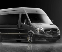 2015 Mercedes Sprinter 63 S main