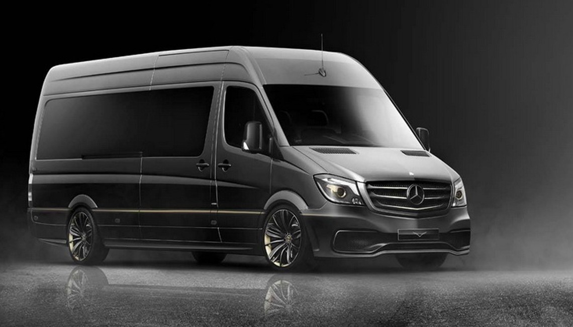 2015 Mercedes Sprinter 63 S Review Release Date Performance