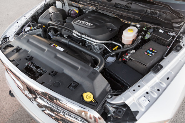 2015 RAM 2500 Review, Diesel,mpg, Changes