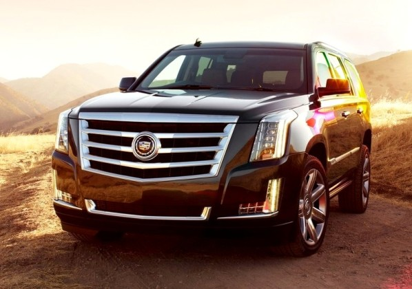 2016 Cadillac Escalade Ext Price Release Date Truck
