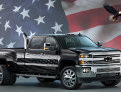 2016 Chevrolet Silverado Kid Rock usa