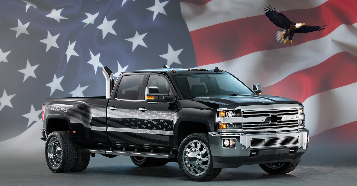"2020 Chevrolet Silverado ""Kid Rock"" Changes, Review"