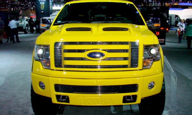 2016 ford f 150 tonka truck price review. Black Bedroom Furniture Sets. Home Design Ideas