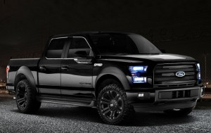 New 2016 Ford F 150