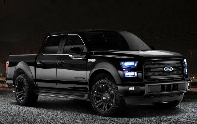 2016 Ford F-150 Price, Release Date, Price, Changes