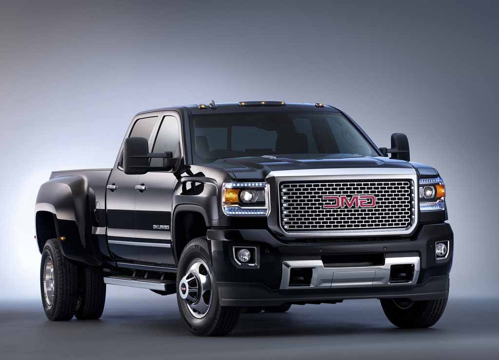 Gmc 2500Hd Wheels >> 2016 GMC 1500 Sierra Denali Review, Used, Release Date, Price