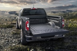 2016 GMC Canyon Diesel Price, Review, mpg
