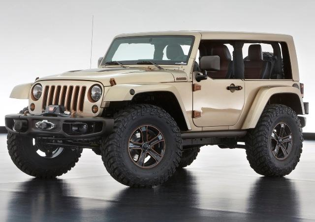 2016 Jeep Wrangler Review Concept Price Release Date