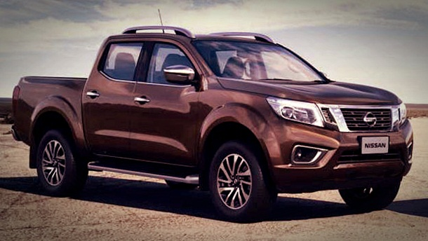 2016 nissan navara diesel review interior truck reviews 2015 2016. Black Bedroom Furniture Sets. Home Design Ideas