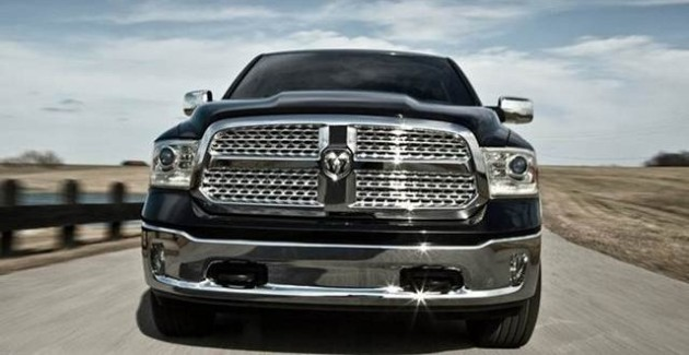 2016 Ram 1500 Pickup Redesign Concept Release Date
