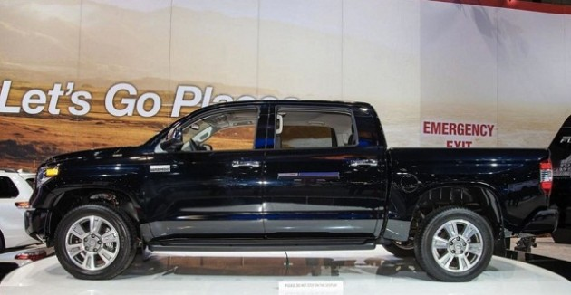 2016 Toyota Tundra Diesel >> 2016 Toyota Tundra Diesel Price Specs Canada Review