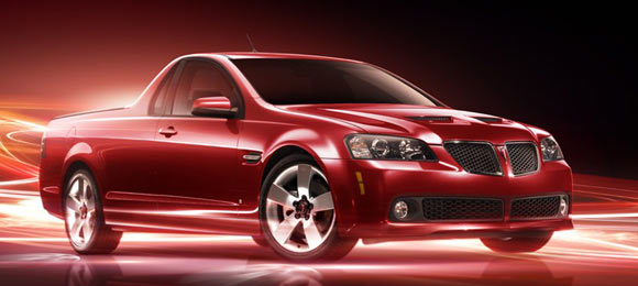 2017 Pontiac G8 Pickup Truck For Sale Review Specs