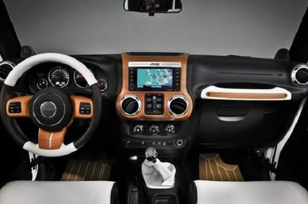 2018 Jeep Wrangler Truck Concept, Review, Spy Photos